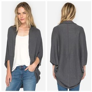NWT Johnny Was Calme Organic Linen Cardigan XS/S